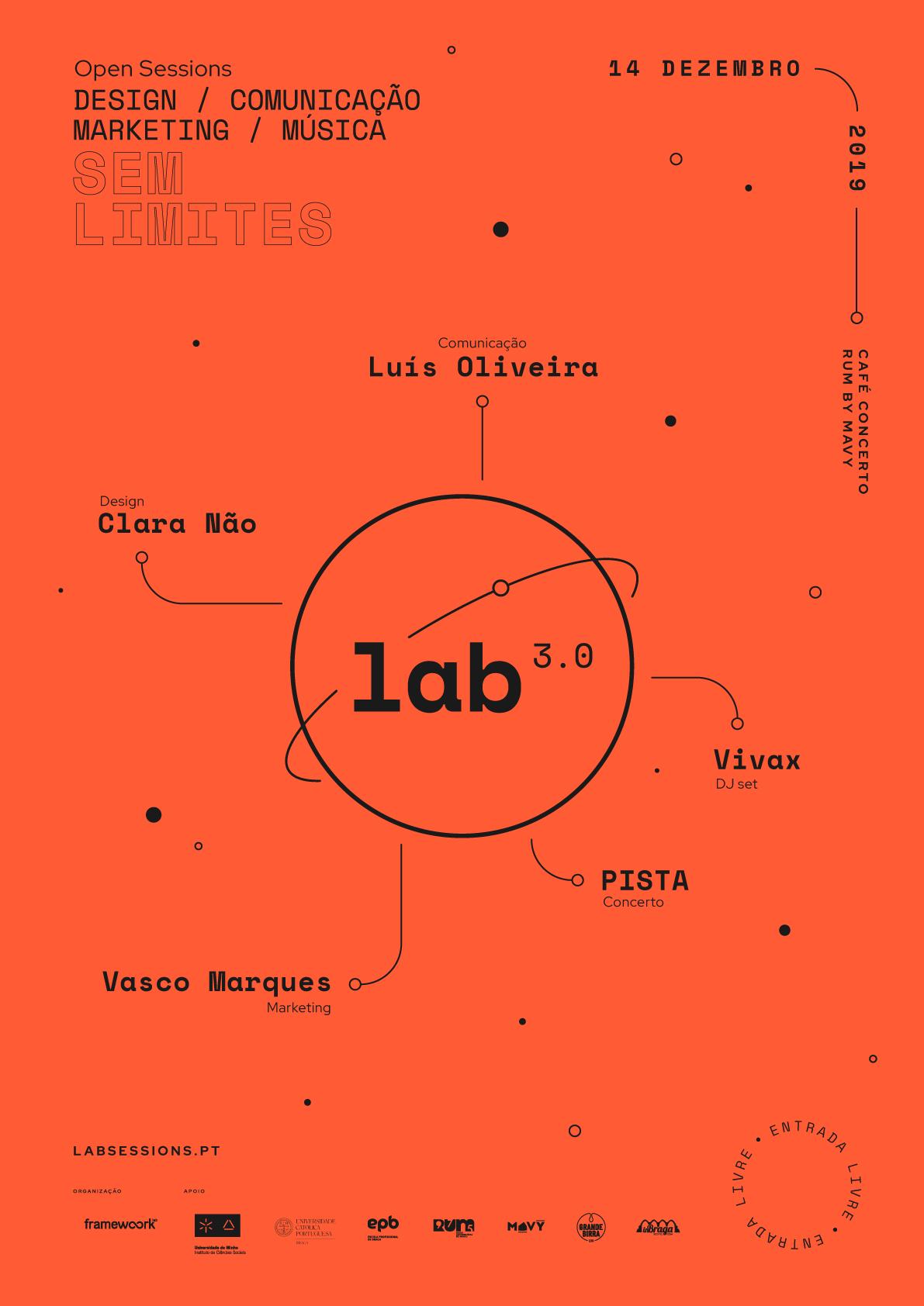Lab 3.0