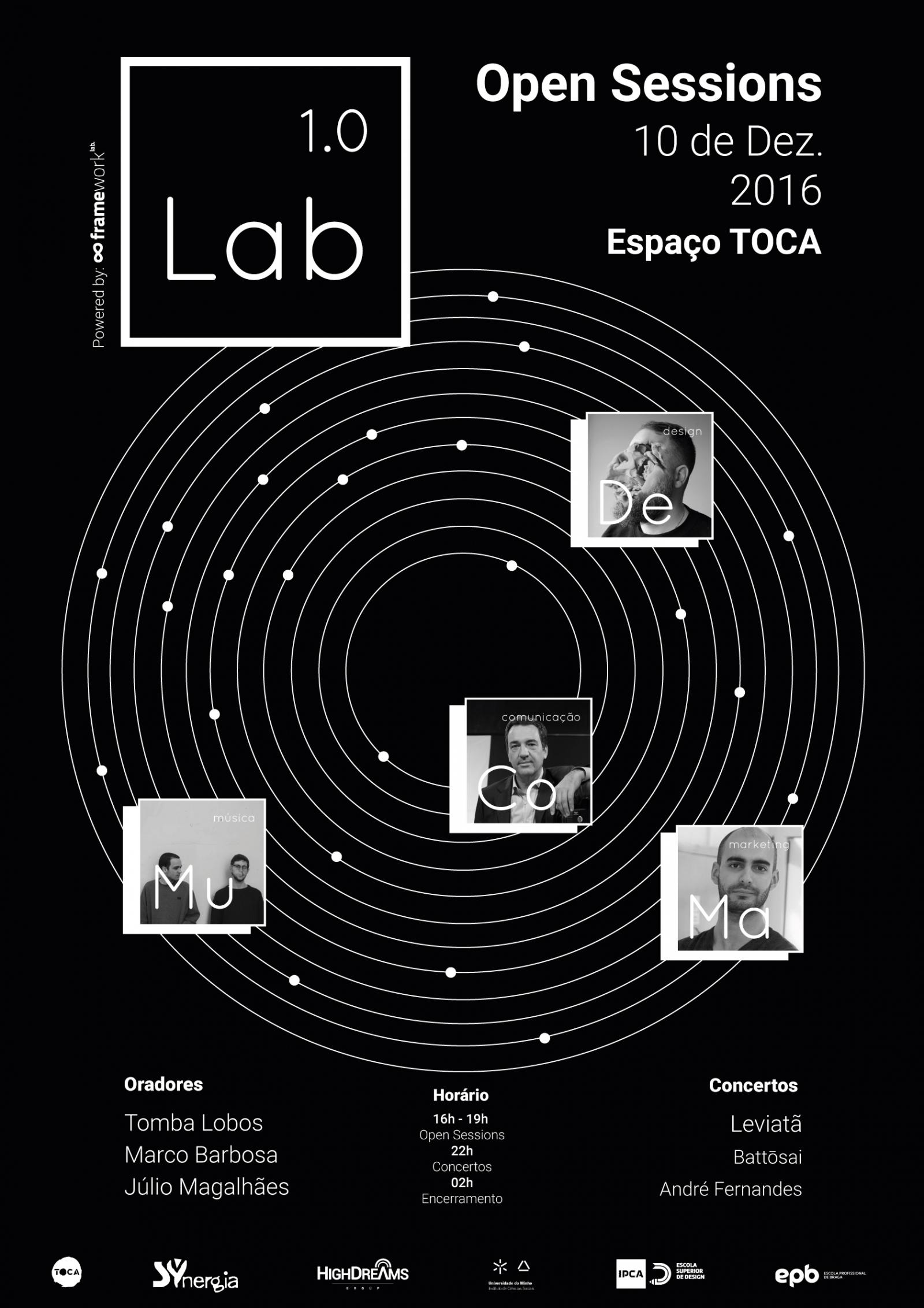 Lab 1.0