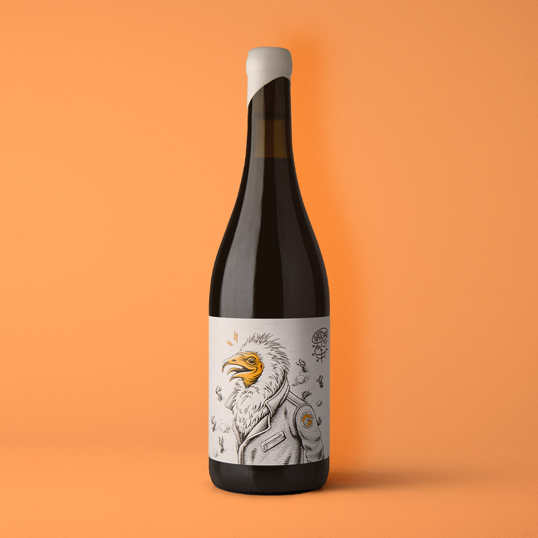 ARRIBAS WINE