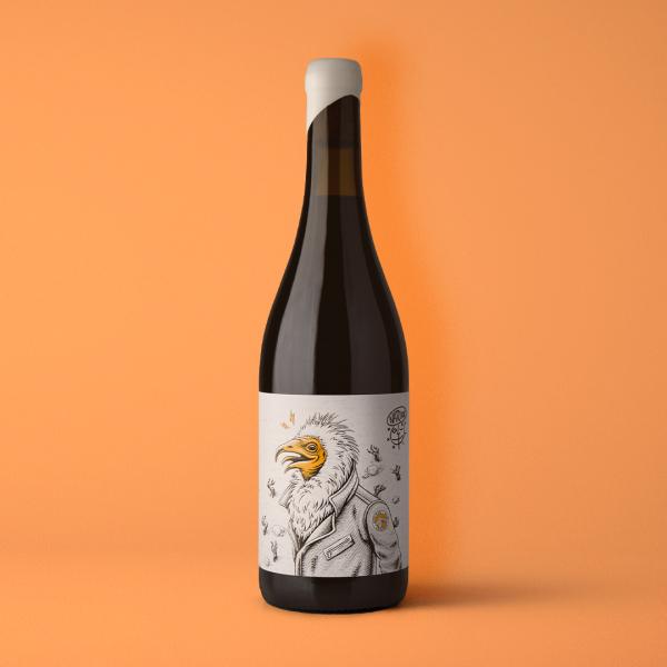Os Arribas Wine ficaram bem na fotografia